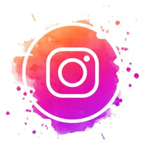 Instagram Splash Social media icon-01